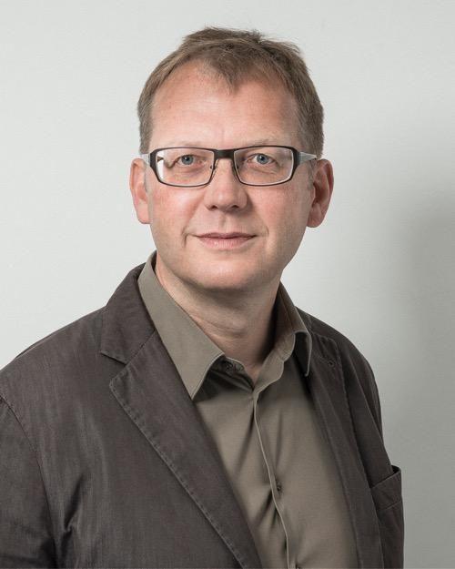 Daniel Zbinden