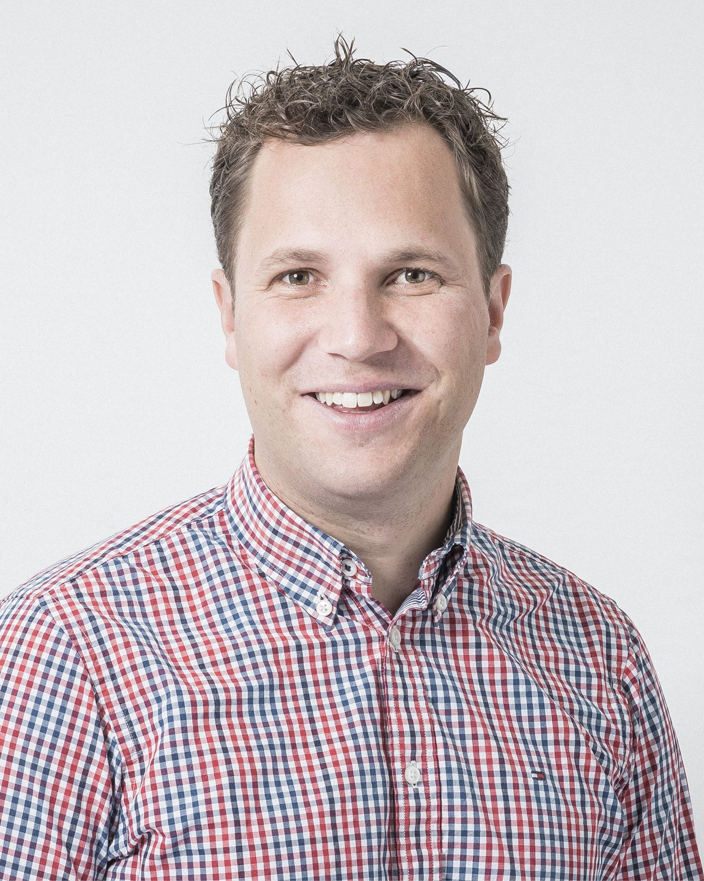 Stefan Eggimann