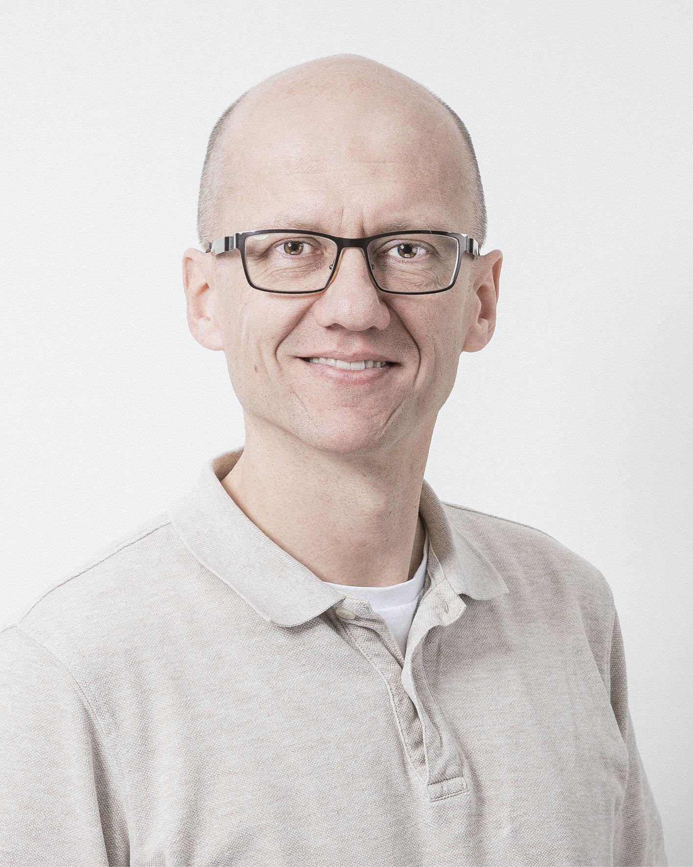 Rudolf Anderegg