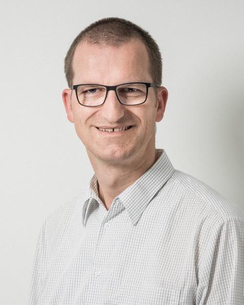 Matthias Zemp