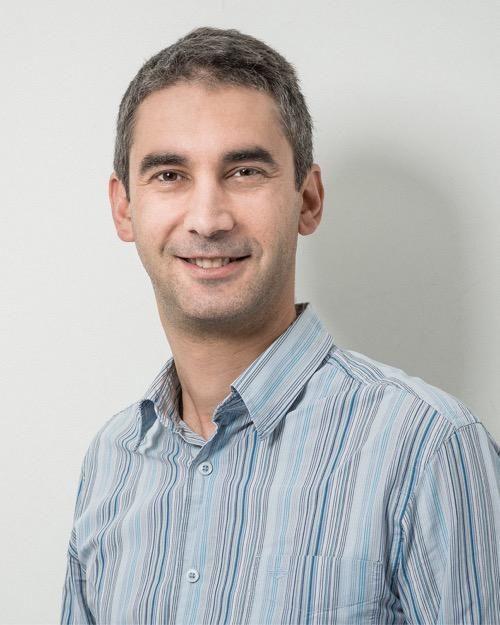 Florian Buchter