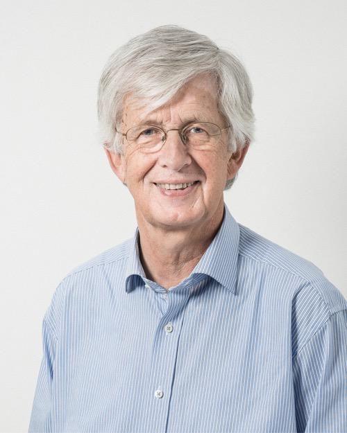 Franz-Ulrich Seydel