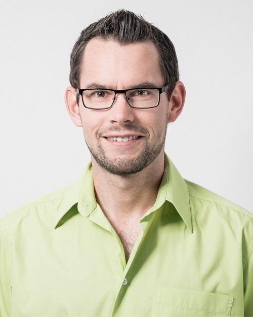 Christoph Rechsteiner
