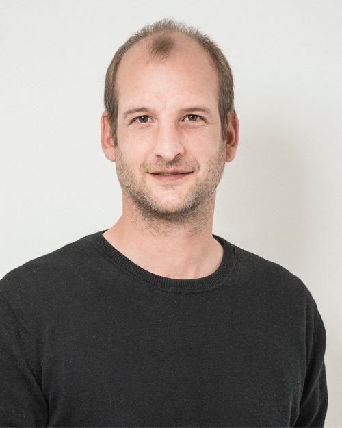 Ruedi Zutter