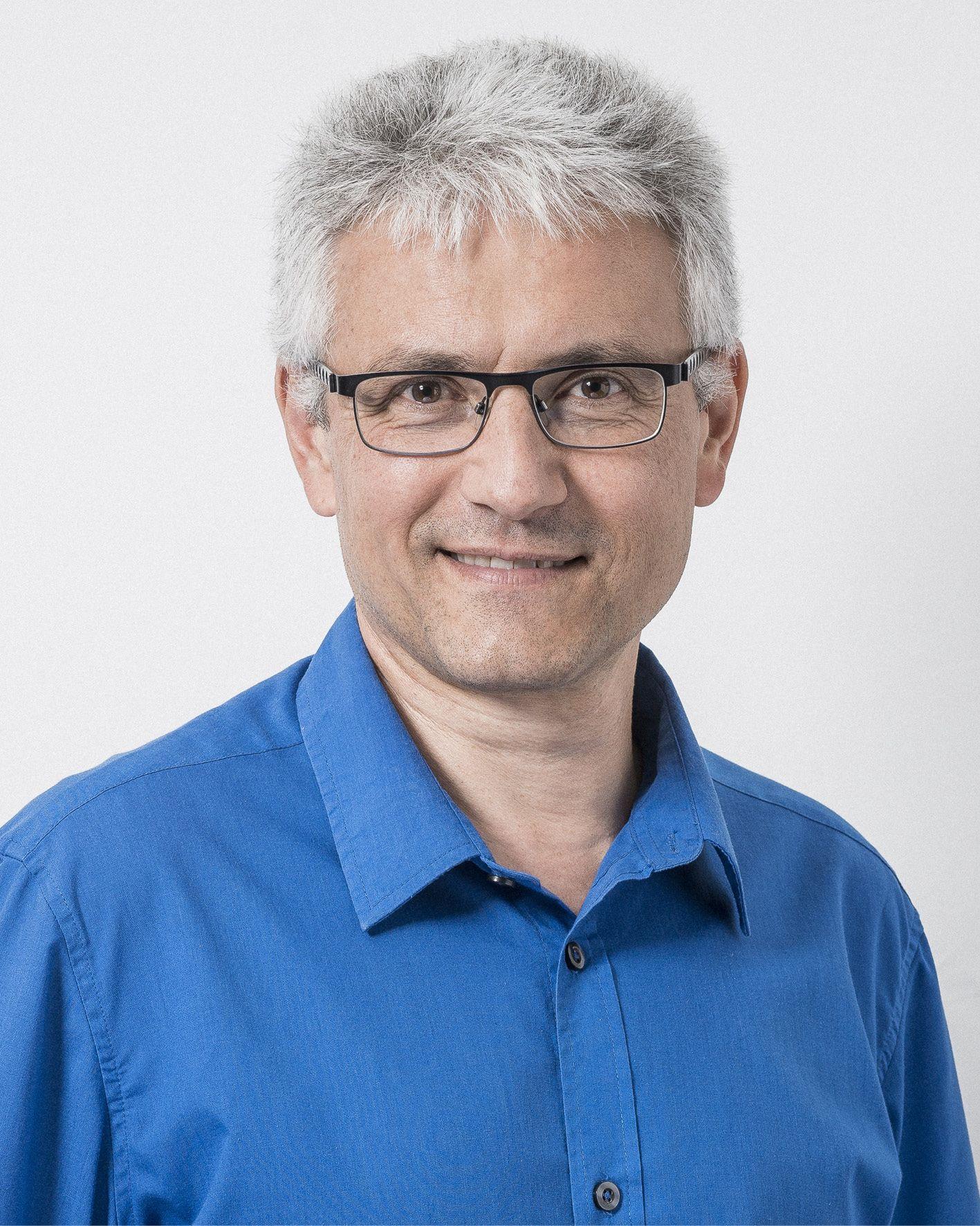 Stefan Brägger