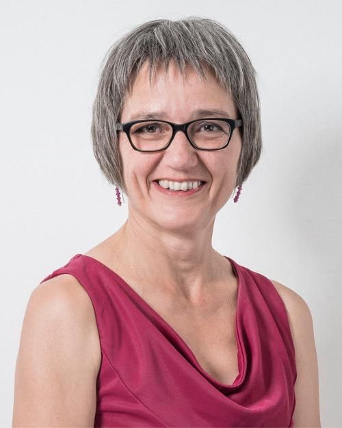 Beatrice Schaffner