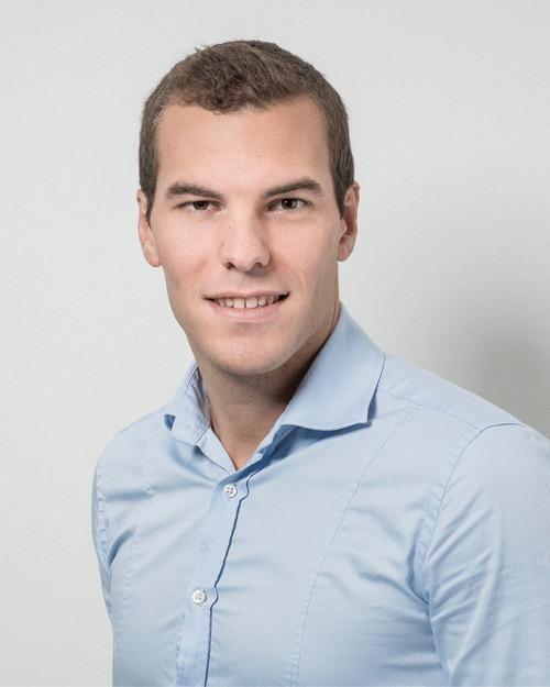 Jordan Giraud