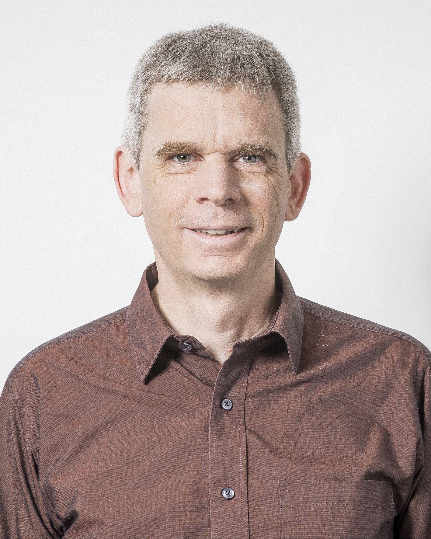 Stefan Wiederkehr