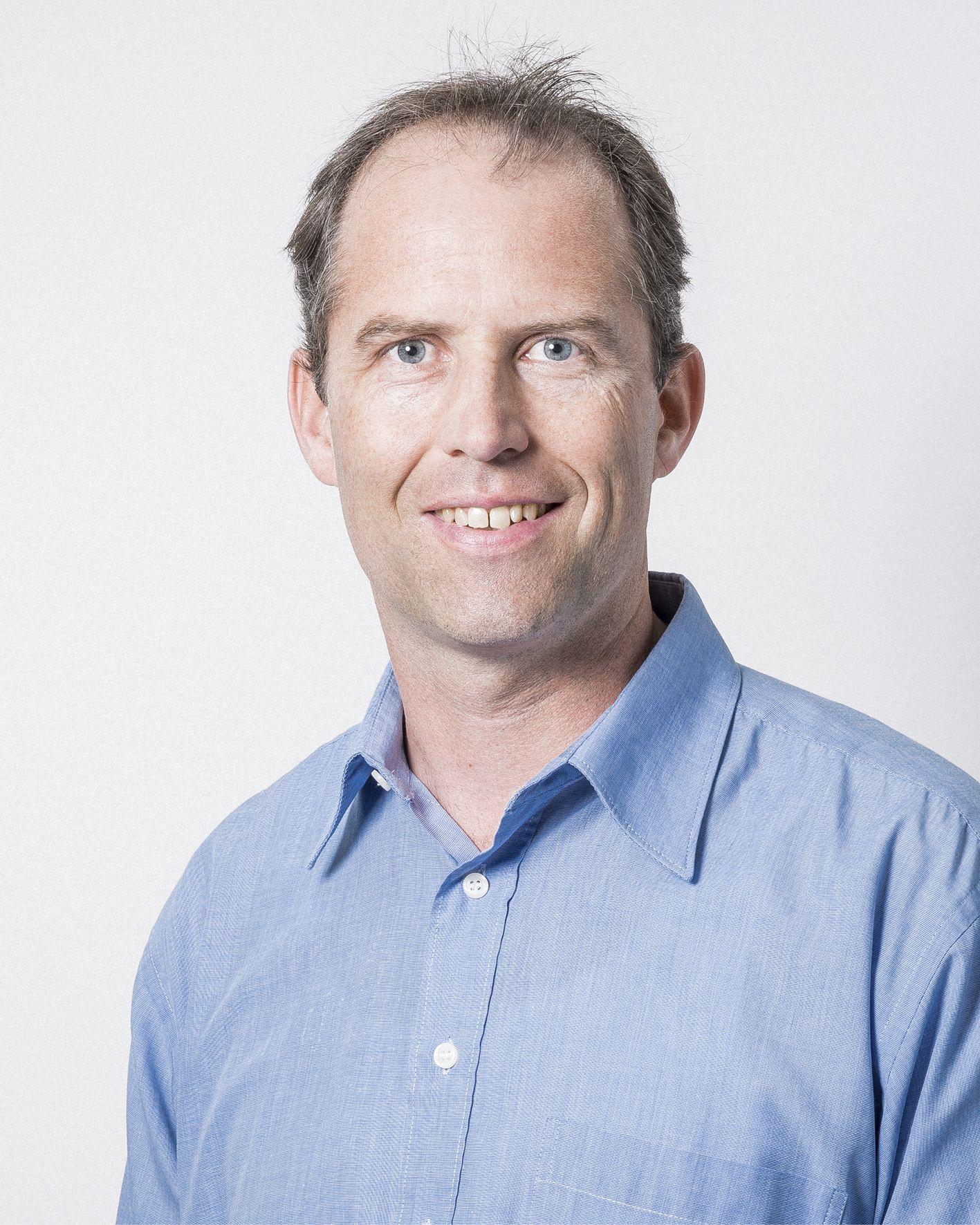 Claudio Bock
