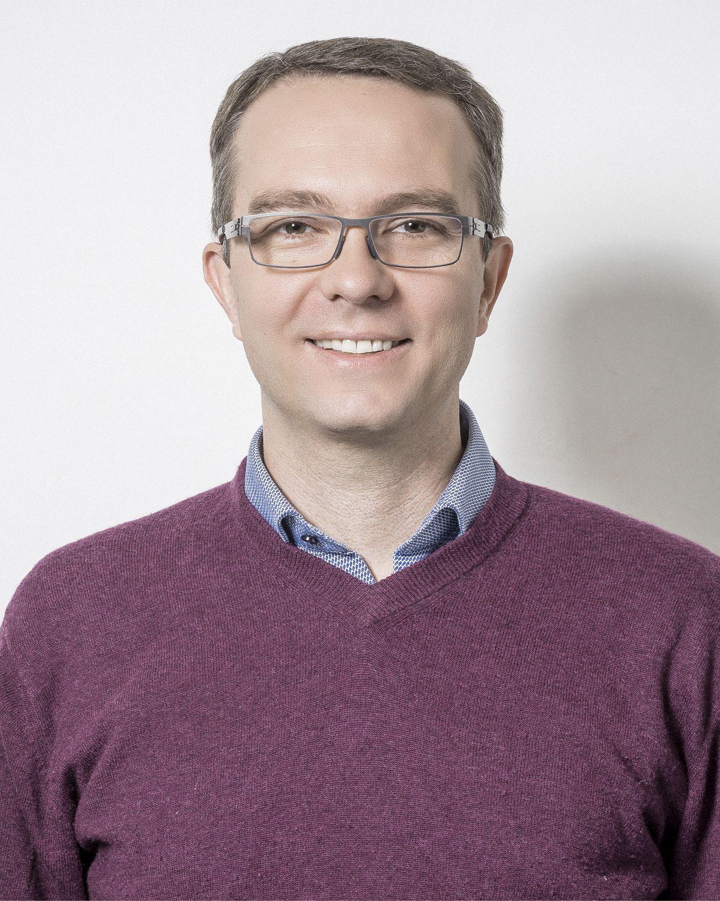 Udo Schuster