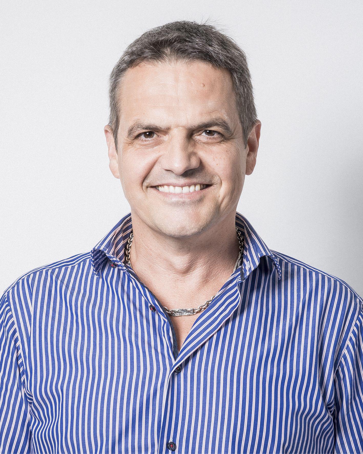 Clemens Sidler