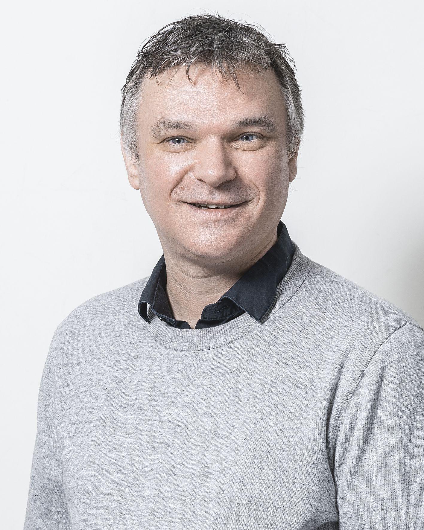 Jörg Titz