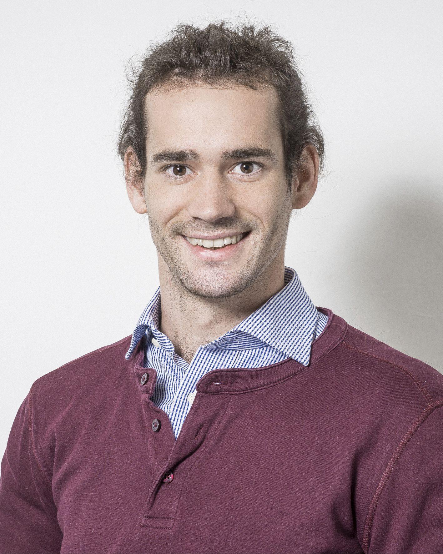 Lukas Schnider