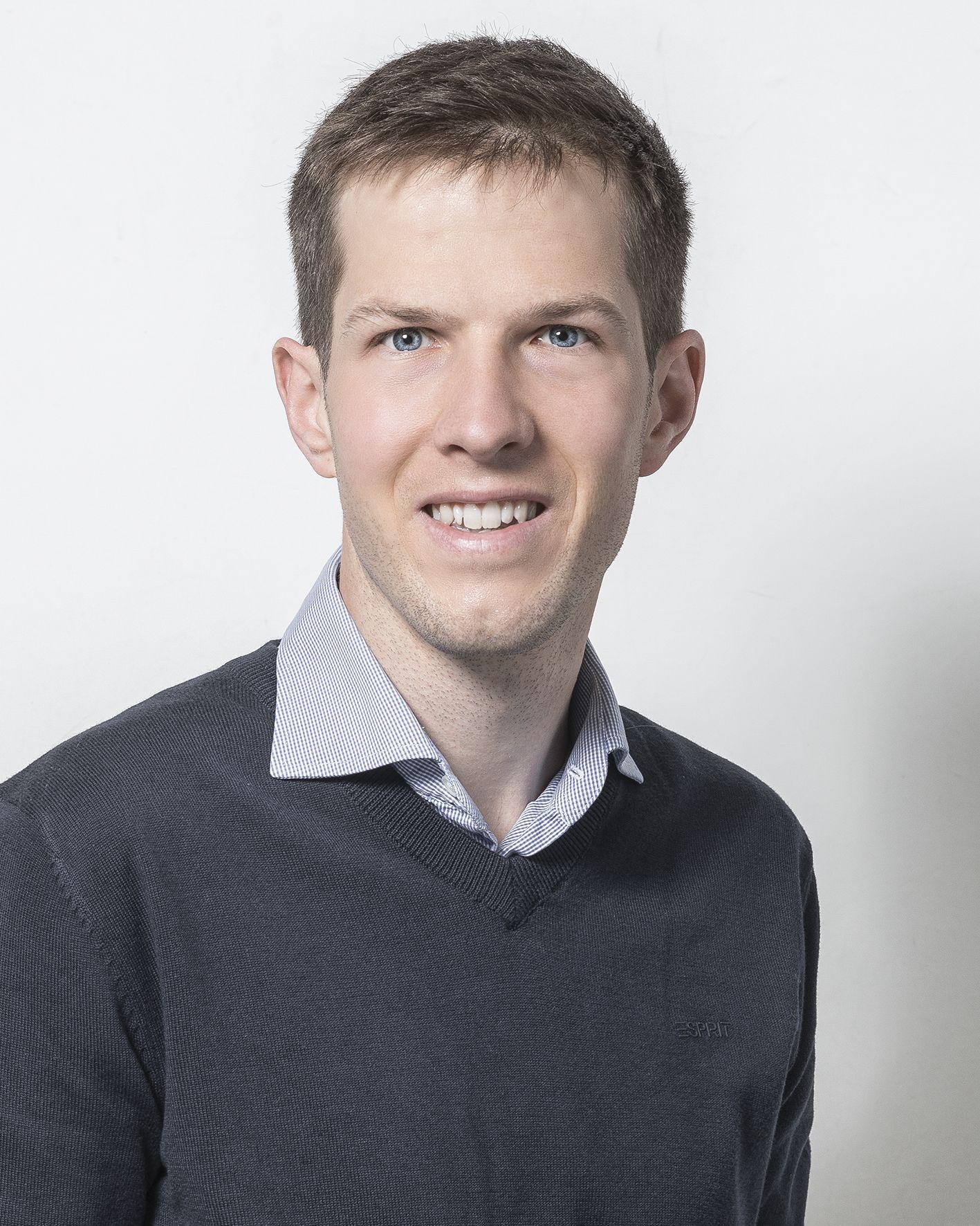 Levi Meisterhans