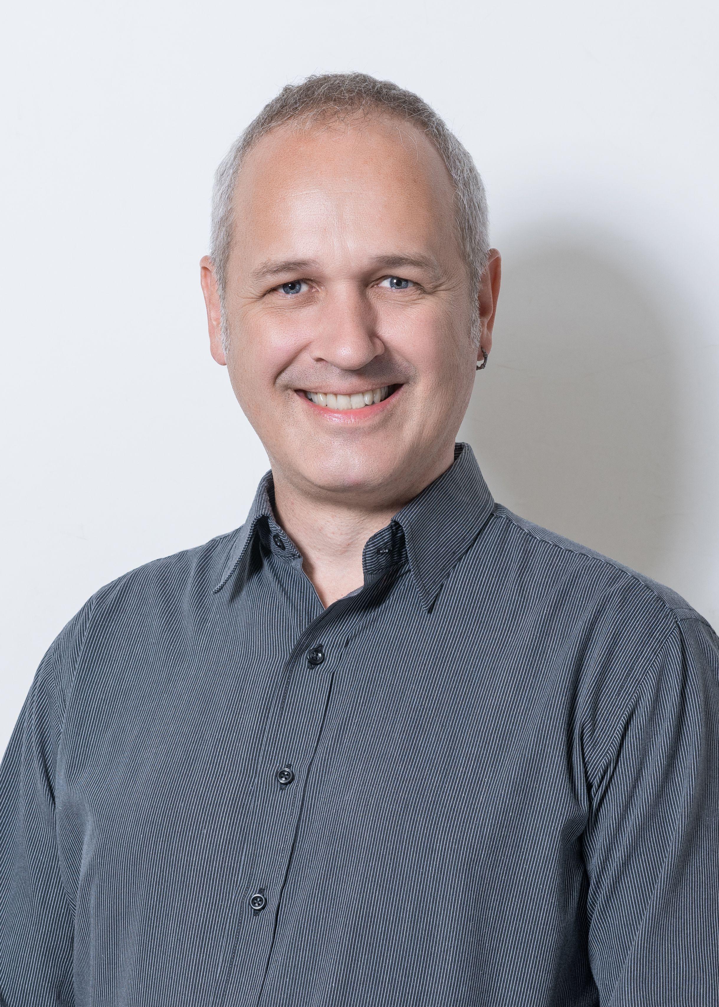 Martin Liechti