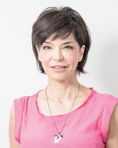 Sahar Pasche